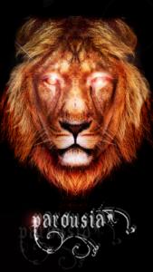 Parousia The Lion King